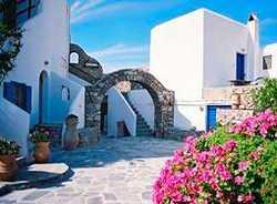 Voir toutes nos offres pour la Grèce