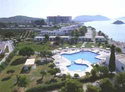 Voyage Grèce : Hôtel Club Ermioni 3*