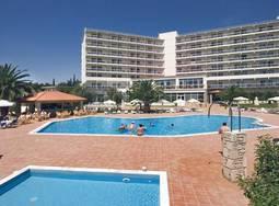 Voyage Grèce : Hôtel Club Olympic Star 3*
