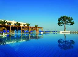 Voyage Grèce : Club Lookéa Kinetta 3*